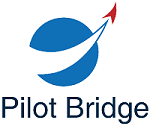 Pilot Bridge Logo